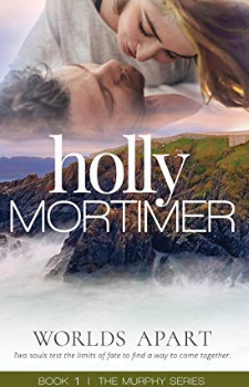 Holly Mortimer romance book cover