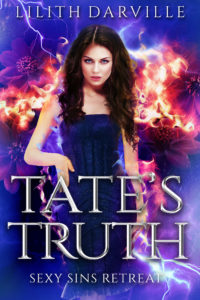 Book Cover: Tate's Truth