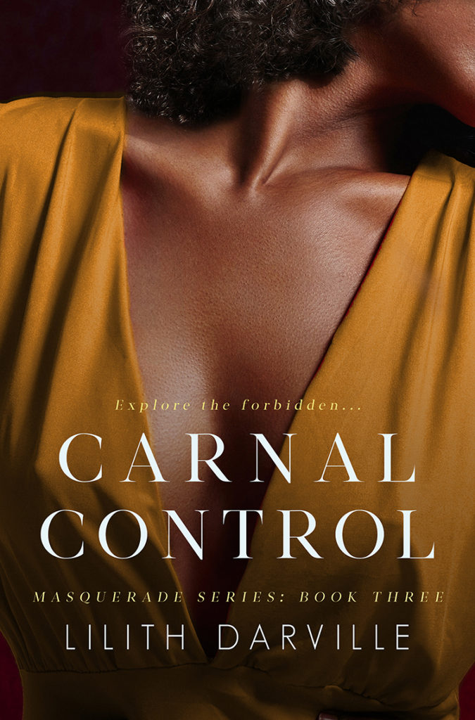 Book Cover: Carnal Control