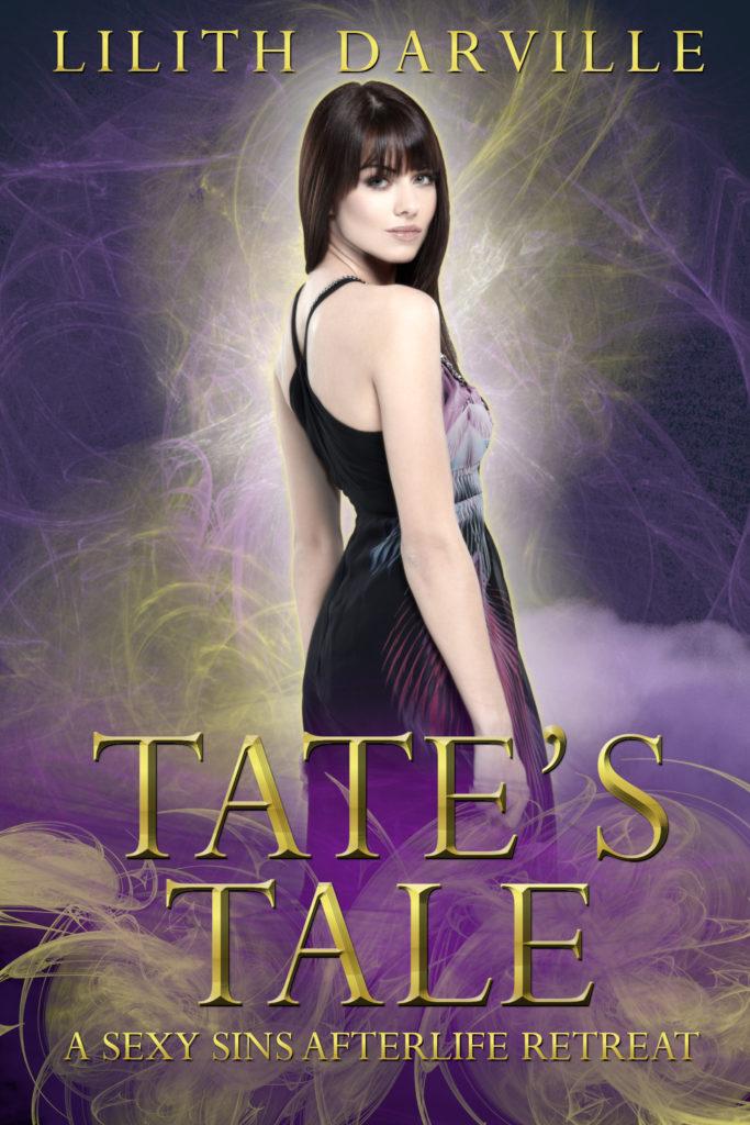 Book Cover: Tate's Tale