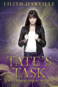 Book Cover: Tate's Task