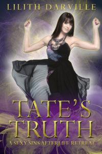 Book Cover: Tate's Truth