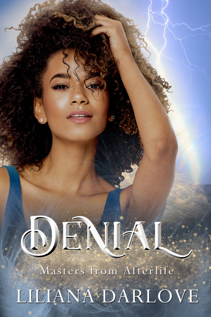 Book Cover: Denial