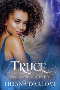 Book Cover: Truce